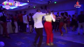 SOCIAL SALSA | RAHUL (SALSA TWINS) - DICLE DEMIRTAS  | 2. ANKARA DANCE FESTIVAL