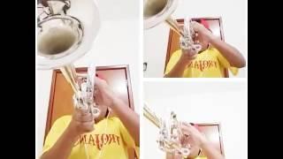 El Isma (trompetas) Rancheritas