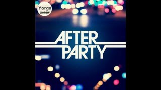 YorGa – After Party feat  Brighi (audio)