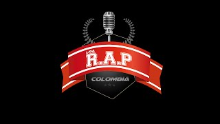 ROCCA SALUDO - LA LIGA RAP COLOMBIA