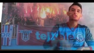 Kahtaspor Rap Şarkısı ► tejXele [JiyaR Rap] Video Klip