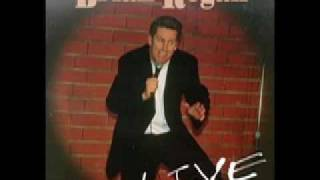 Brian Regan-Horns and Windshields