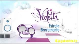 Violetta - Promo 1 (Brevemente em Portugal)