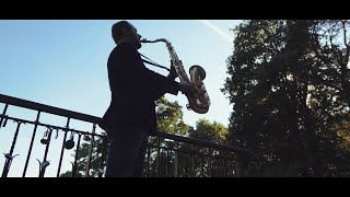 The Police - Every Breath You Take (Saxophone Cover by JK Sax)