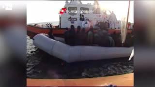 Nueva tragedia con inmigrantes en el Mediterráneo conmociona a Europa