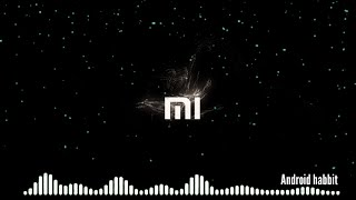 Xiaomi Redmi Note 6 pro Remix 🔥 Ringtone