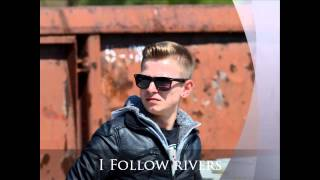 I Follow Rivers - Cover by Roby