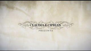 Dansul mirilor | Claudia & Ciprian | Sala Mare Cristian