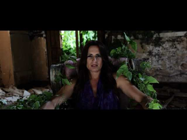 Vídeo de Volverás de Rebeca Jiménez