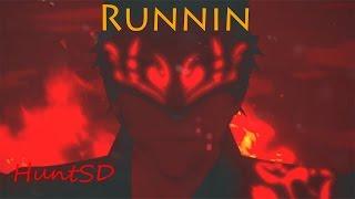 RWBY [AMV] - Runnin