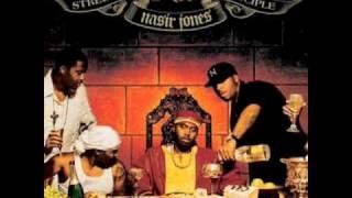 """Virgo"" - Nas ft. Doug E Fresh & Ludacris WWW.THEMATHFILES.COM"