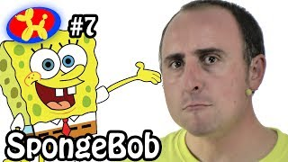 SpongeBob - Balloon ! Win ! Fail ! #7