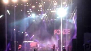 Fonzie - A Tua Imagem @ ROCK ONE