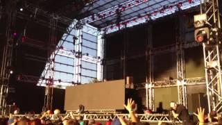 Nicky Romero (Symphonica) - Coachella 2013