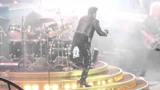 Queen + Adam Lambert - Another One Bites The Dust - Sao Paulo - September 16th