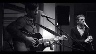 GLORIA - Heute Du (Live im Parkhaus Studio)