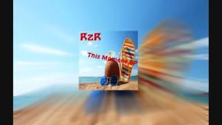 B.R.O x Sitek -Zew (RzR Blend)