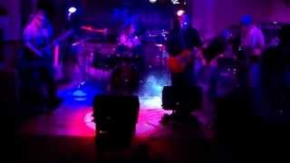 Save Me (Shinedown Cover) by REDEYE XPRESS
