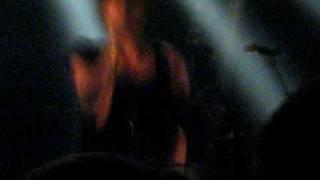 Soldout, pére Noël est un rockeur (Dour 2008)