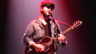 "Matthew Mayfield - Acoustic - Guns & Roses "" Welcome to the Jungle "" cover"