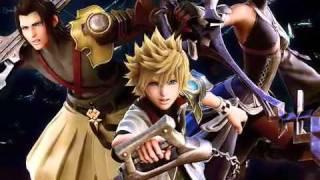 Kingdom Hearts feat. Coheed and Cambria