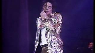 Michael Jackson - Stranger In Moscow
