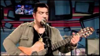 """Michael Sullivan em """"Um dia de domingo"""" no Estúdio Showlivre 2010"""