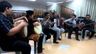 ya habibi ali baba (traditional music class)