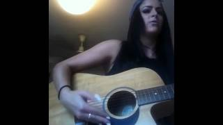 "Amy-lee cover ""Justin timberlake - señorita """
