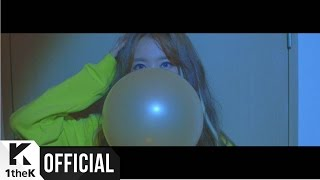 [MV] PHANTOM(팬텀) _ Could You Be Mine?(확신을 줘)