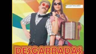 Rosinha & Zé do Pipo   Desgarrada da perna suplente