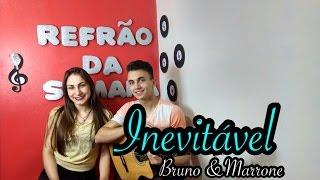 Inevitável- Bruno & Marrone (Fran & Alex) COVER