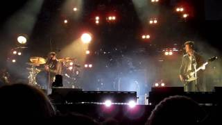 Kings of Leon - Where Is My Mind? (Pixies Cover) - Live in San Francisco, Outside Lands 8-15-10