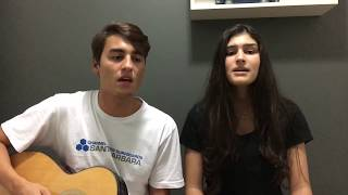 Shadow Step - Hillsong UNITED (cover)