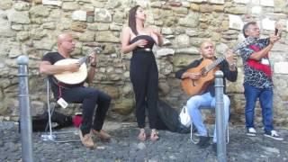 Sara Correia - Fado Maria Lisboa