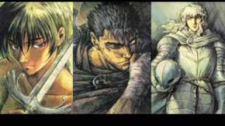 Berserk soundtrack - 6 Fear