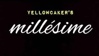 Millésime Pascal Obispo - Yellowcaker's cover