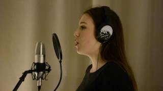 Ada Adamczak - Non je ne regrette rien (Edith Piaf cover)