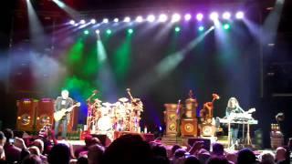 Rush 'The Camera Eye' San Diego, CA 6.18.11