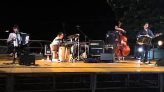 """I MANGIANASTRI Live """"ViniMilo 2014"""" - COUNTRY ROAD (J.Denver)"""