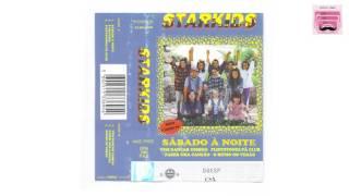 STARKIDS - FLINTSTONES FÃ CLUB (1994)