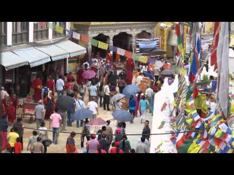 Discovery Trip – Nepal Thailand (HD)