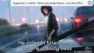What love really mean's _nightcore