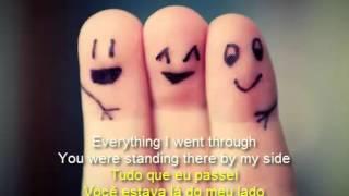 See You Again - Letra e Tradução em Português