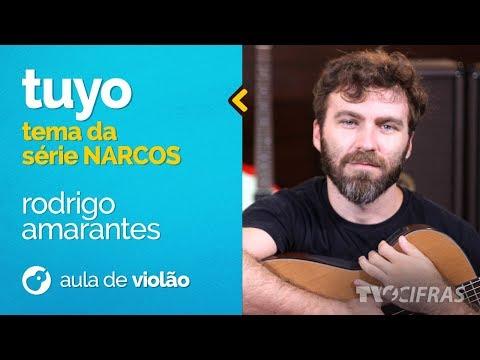 Rodrigo Amarante - Tuyo