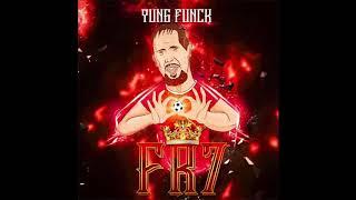 Yung Funck - Franck FR7 Ribéry (by Cal1)