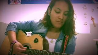 Bethel Music - Anclado (Cover by Ale Greenfield)