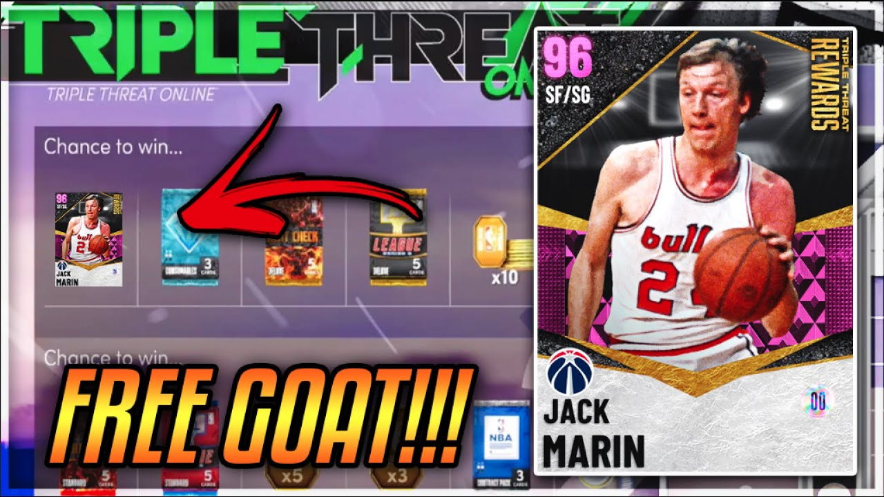 DBG - YOU NEED TO GET THIS FREE CARD IN TTO!! A TOP TIER CARD IN NBA 2K21 MyTEAM!!
