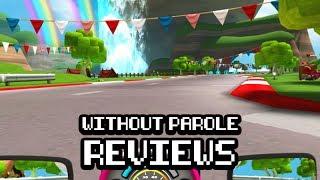VR Karts (PSVR) EU Review