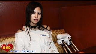 ファミレスご飯☆病院につきあって☆ギプス☆LLC  cast  kouya
